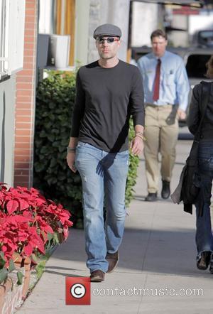 James Haven and Angelina Jolie