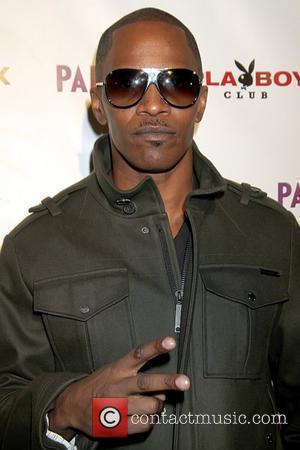 Jamie Foxx To Perform Live On Letterman Tomorrow