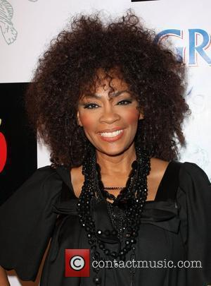 Jody Watley FoxxKing Entertainment's Post Grammy Event Hosted By Jamie Foxx at The Conga Room at L.A. Live - Arrivals...
