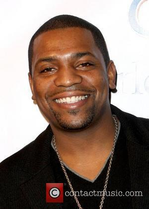 Mekhi Phifer FoxxKing Entertainment's Post Grammy Event Hosted By Jamie Foxx at The Conga Room at L.A. Live - Arrivals...