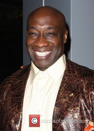 Michael Clarke Duncan FoxxKing Entertainment's Post Grammy Event Hosted By Jamie Foxx at The Conga Room at L.A. Live -...