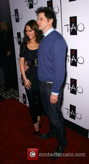 Jennifer Love Hewitt and Jamie Kennedy The 4th annual 'TAO A Go Go' with special guest MC Jamie Kennedy at...