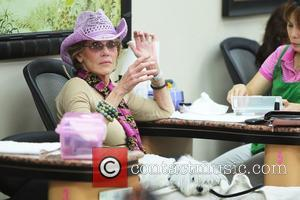 Fonda To Tell-all About Plastic Surgery Makeover