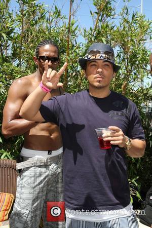 Baby Bash and Jason Derulo