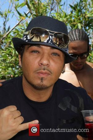 Baby Bash Singing Sensation Jason Derulo At 2nd Annual Love Festival at Palms Pool and Bungalows in Palms Hotel and...
