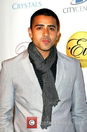 Jay Sean holds his birthday party at Eve nightclub at Crystals Las Vegas, Nevada - 26.03.10
