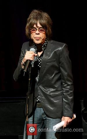 David Johansen The Jazz Foundation of America's 9th Annual A Great Night in Harlem Gala and Concert at The Apollo...