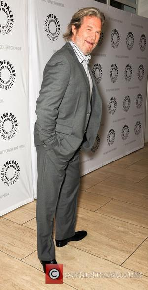 Jeff Bridges The Premiere Of 'American Masters - Jeff Bridges: The Dude Abides' held at The Paley Center for Media...
