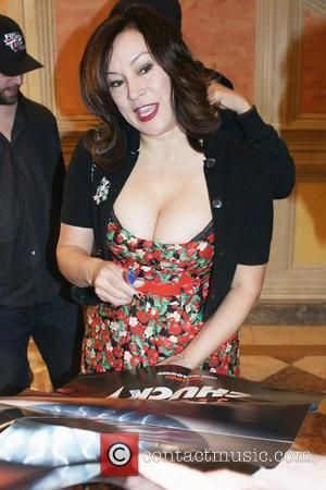 Jennifer Tilly and Las Vegas