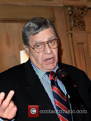 Jerry Lewis and Lifetime