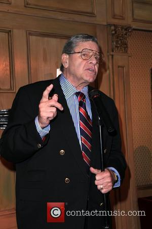 Jerry Lewis Jerry Lewis, Abbot of the Friars Club, receives a Lifetime Achievement Award from the Friars Club Comedy Film...