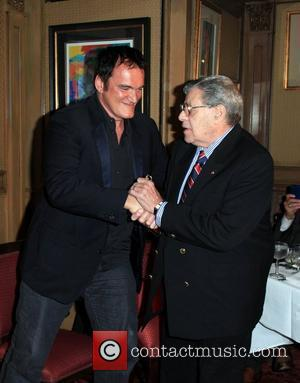 Quentin Tarantino, Jerry Lewis and Lifetime