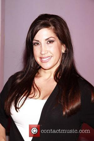 Jacqueline Laurita Photo op for the stars of Bravo's 'The Real Housewives of New Jersey' as they join the cast...