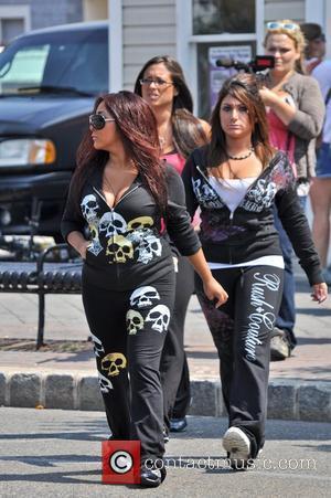 Snooki Polizzi Court Case Begins