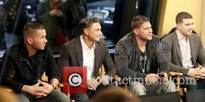 Mike Sorrentino, Jersey Shore, MTV and Paul Delvecchio