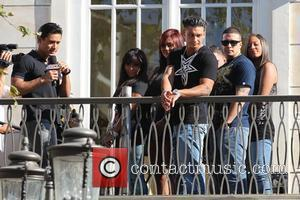 Mario Lopez, Jenni Farley, Mtv and Nicole Polizzi