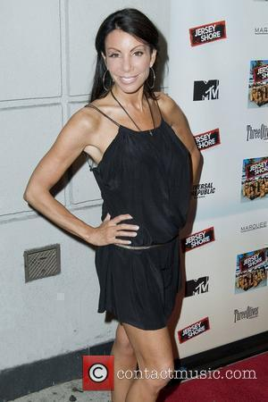 Danielle Staub  Jersey Shore Soundtrack Album Release Party - Arrivals New York City, USA - 13.07.10