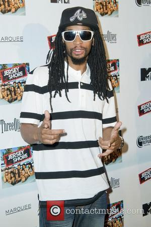 Lil Jon  Jersey Shore Soundtrack Album Release Party - Arrivals New York City, USA - 13.07.10