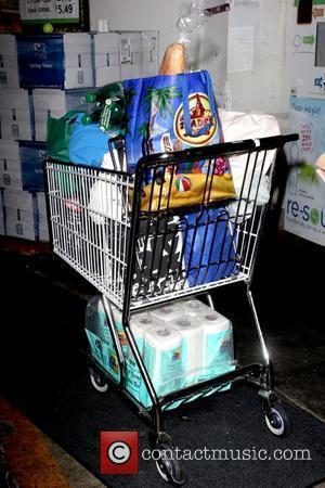 Jessica Alba's Groceries and Jessica Alba