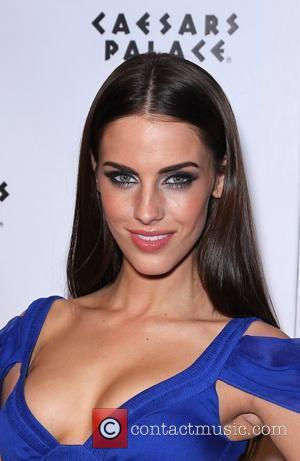 Jessica Lowndes and Las Vegas