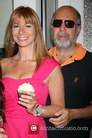 Jill Zarin and Las Vegas