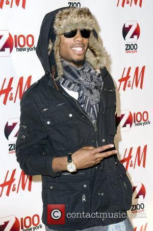 B.O.B aka Bobby Ray Simmons, Jr. Z 100's Jingle Ball 2010 presented by H&M at Madison Square Garden - Arrivals...