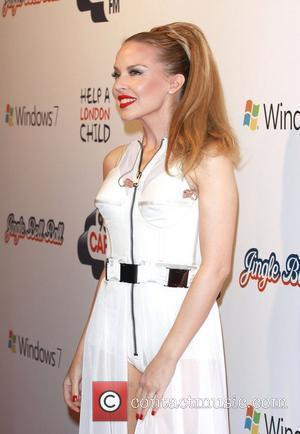 Minogue Almost Back To Pre-cancer Best