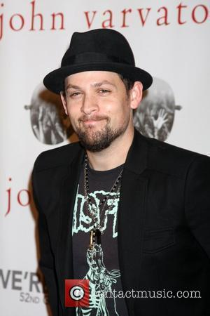 Joel Madden John Varvatos' 52nd Annual Grammy Awards 'We're All Fans' party in West Hollywood - Arrivals Los Angeles, California...