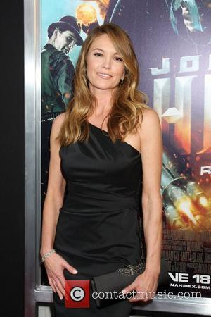 Diane Lane World Premiere of 'Jonah Hex' held at ArcLight Cinerama Dome Los Angeles, California - 17.06.10