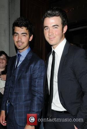 Joe Jonas, Jonas Brothers, Kevin Jonas, Les Miserables, Nick Jonas and Queen