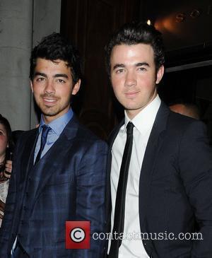 Joe Jonas, Jonas Brothers, Kevin Jonas, Les Miserables, Nick Jonas and Queen
