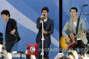 Nick Jonas, Good Morning America, ABC, Jonas Brothers