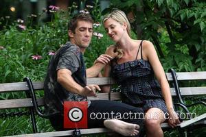Jonathan Togo on the film set of 'Bleecker Street' filming in Manhattan New York City, USA - 16.06.10