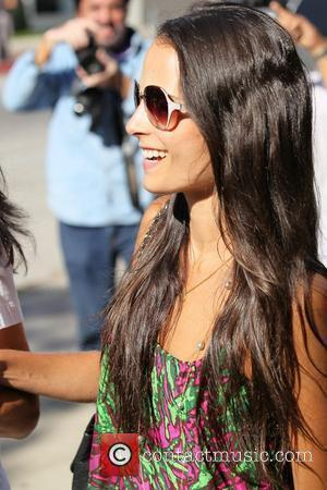 The Fast, Jordana Brewster and The Fast And The Furious