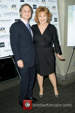 Joy Behar, Jason Binn and Paramount Pictures
