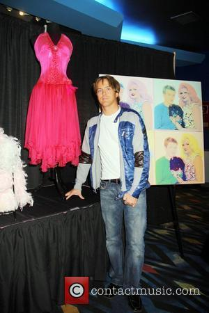 Larry Birkhead and Anna Nicole Smith