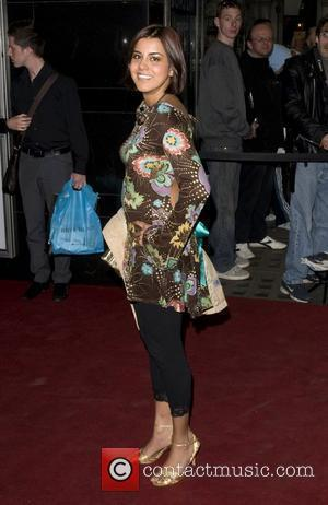 Pooja Shah Screening of 'Just for the Record' held at the Curzon cinema in Mayfair. London, England - 05.05.10