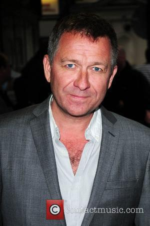 Sean Pertwee Screening of 'Just for the Record' held at the Curzon cinema in Mayfair. London, England - 05.05.10