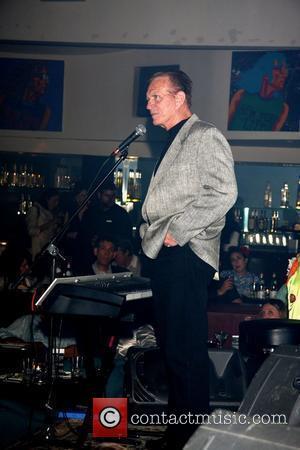 Bob Eubanks and John Lennon