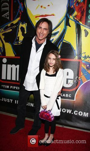 Chris Carter and John Lennon
