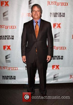 Graham Yost FX's Justified - Los Angeles Premiere Screening Held At Directors Guild Theatre West Hollywood, California - 08.03.10