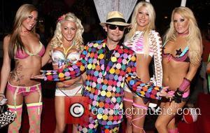 Playboy, Playboy Mansion, Corey Feldman