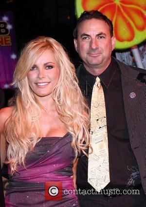 Crystal Harris and Marvin Epstein The Karma Foundation and MGM Home Entertainment present Kandyland V and celebrate the Blu-Ray and...