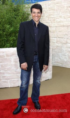Ralph Macchio The LA Premiere of 'The Karate Kid' held at the Mann Village Theatre in Westwood Los Angeles, USA...
