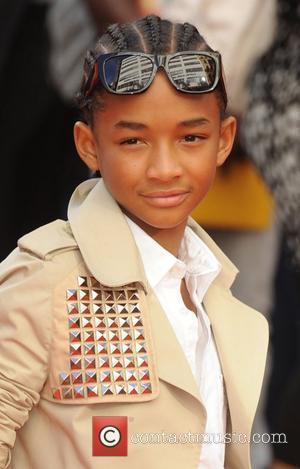 Jaden Smith UK film premiere of Karate Kid held at the Odeon cinema London, England - 15.07.10