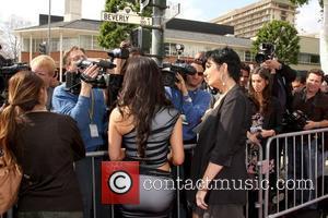 Atmosphere and Kim Kardashian