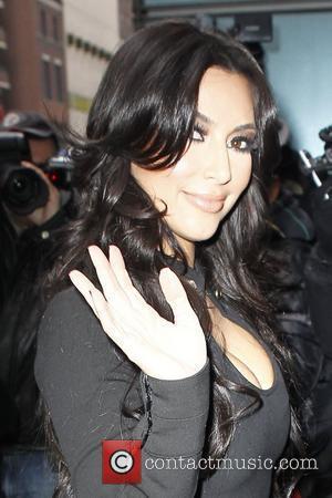Kim Kardashian and Wendy Williams