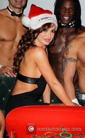 Karina Smirnoff, Dancing With The Stars and Las Vegas