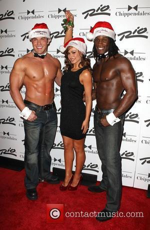 Karina Smirnoff, Dancing With The Stars and Las Vegas