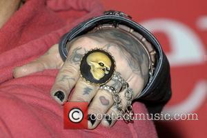 Kat Von D, Katherine and Tattoo